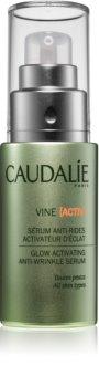 Caudalie Vine [Activ] aktívne sérum pre rozjasnenie a vyhladenie pleti